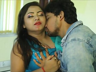 Kamagni - hardcore amateur Indian sex after shower